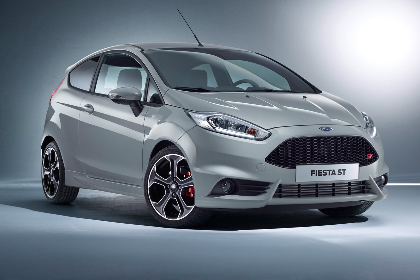 ford fiesta st200 priced at 22 745 by car magazine. Black Bedroom Furniture Sets. Home Design Ideas
