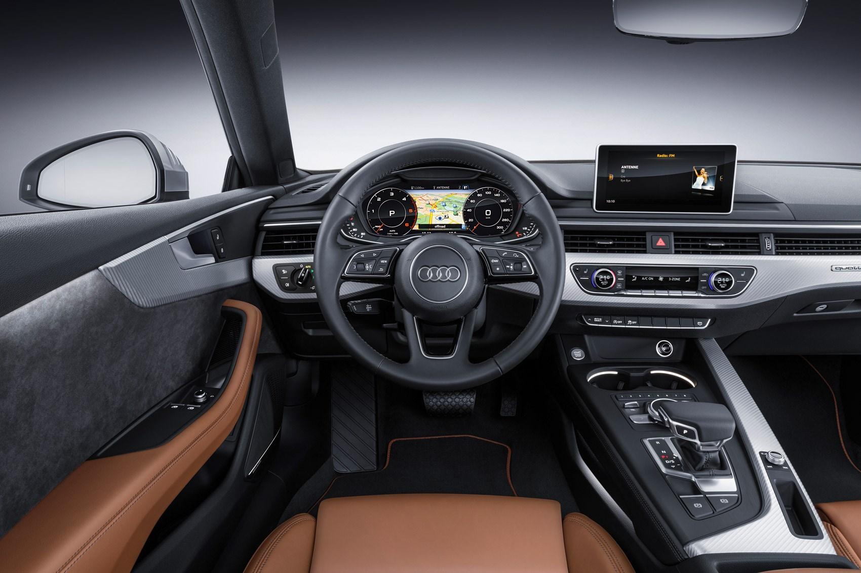 Kekurangan Audi A5 2016 Harga