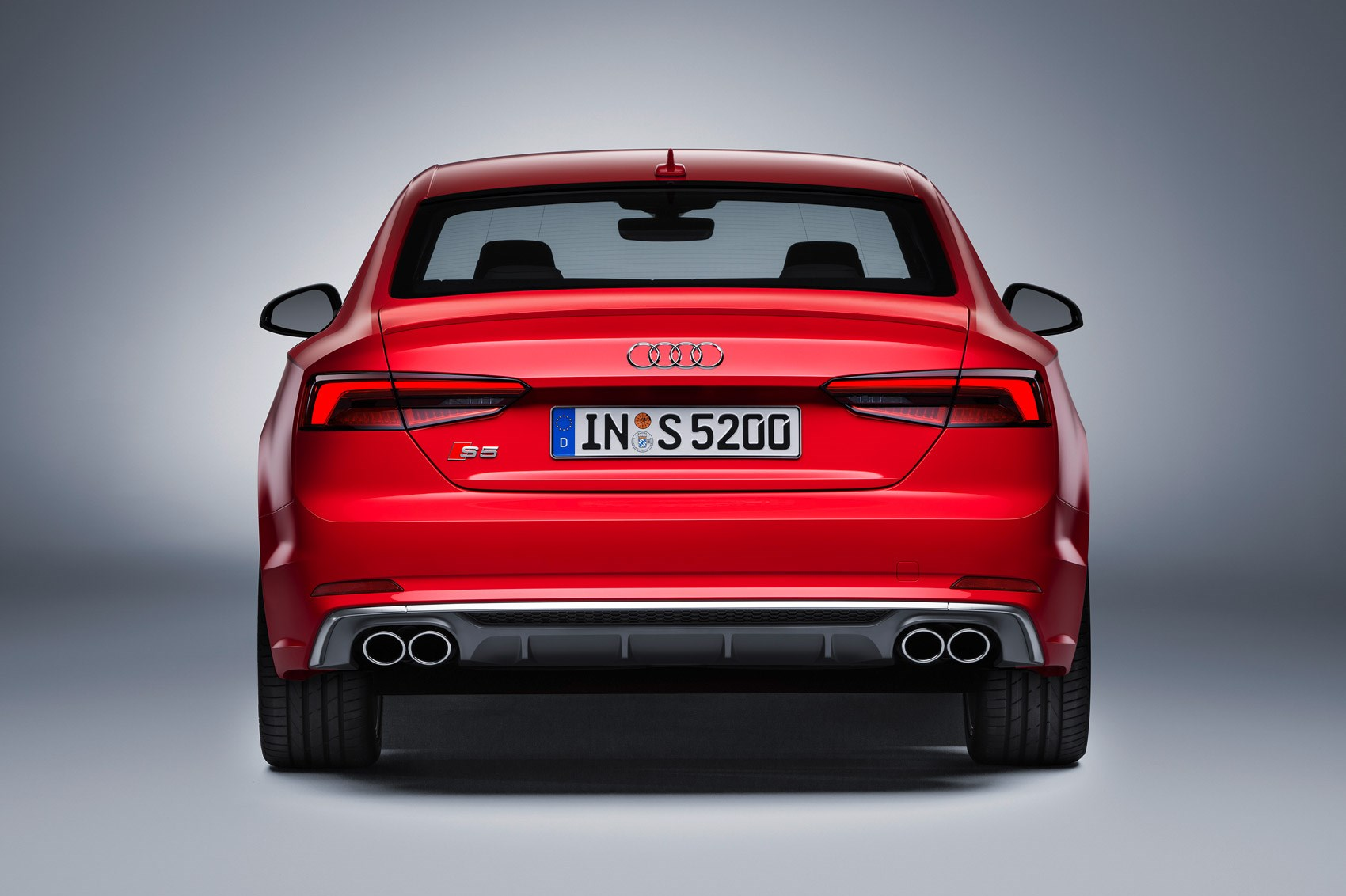 New Audi A5 and S5 revealed: more space, tech and power ...