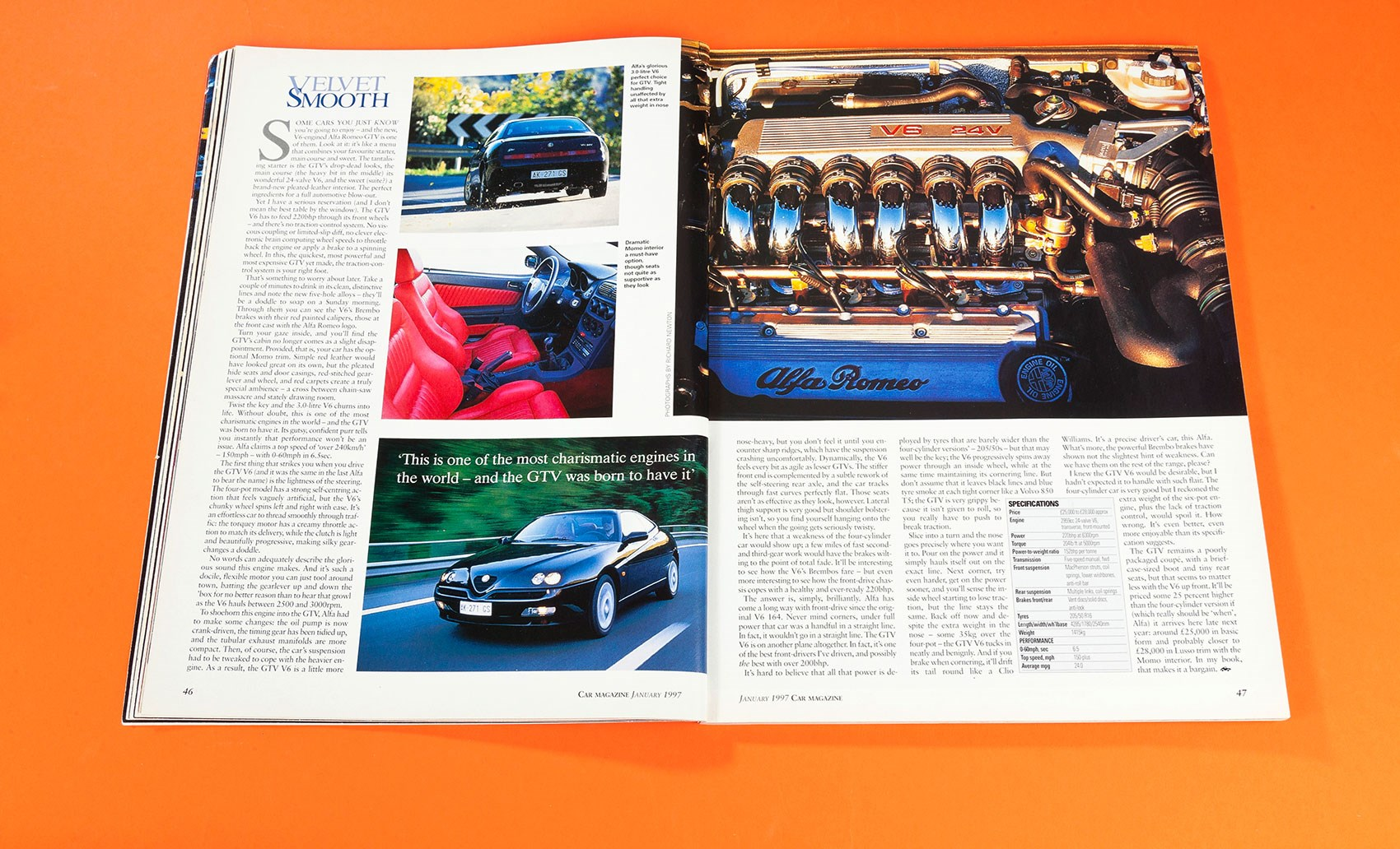 Best Gt Sport Livery Our Favourite Liveries This Month Car Magazine Alfa Romeo Timing Gear Advertisement