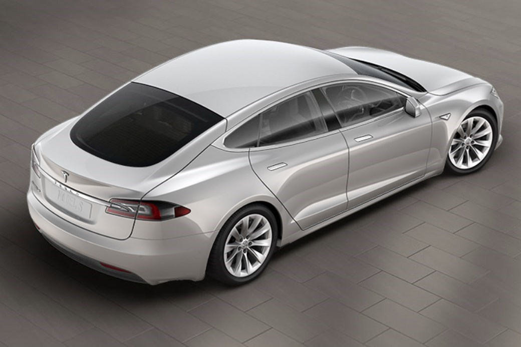 Tesla Reveals New Entry Level Model S 60 And 60d
