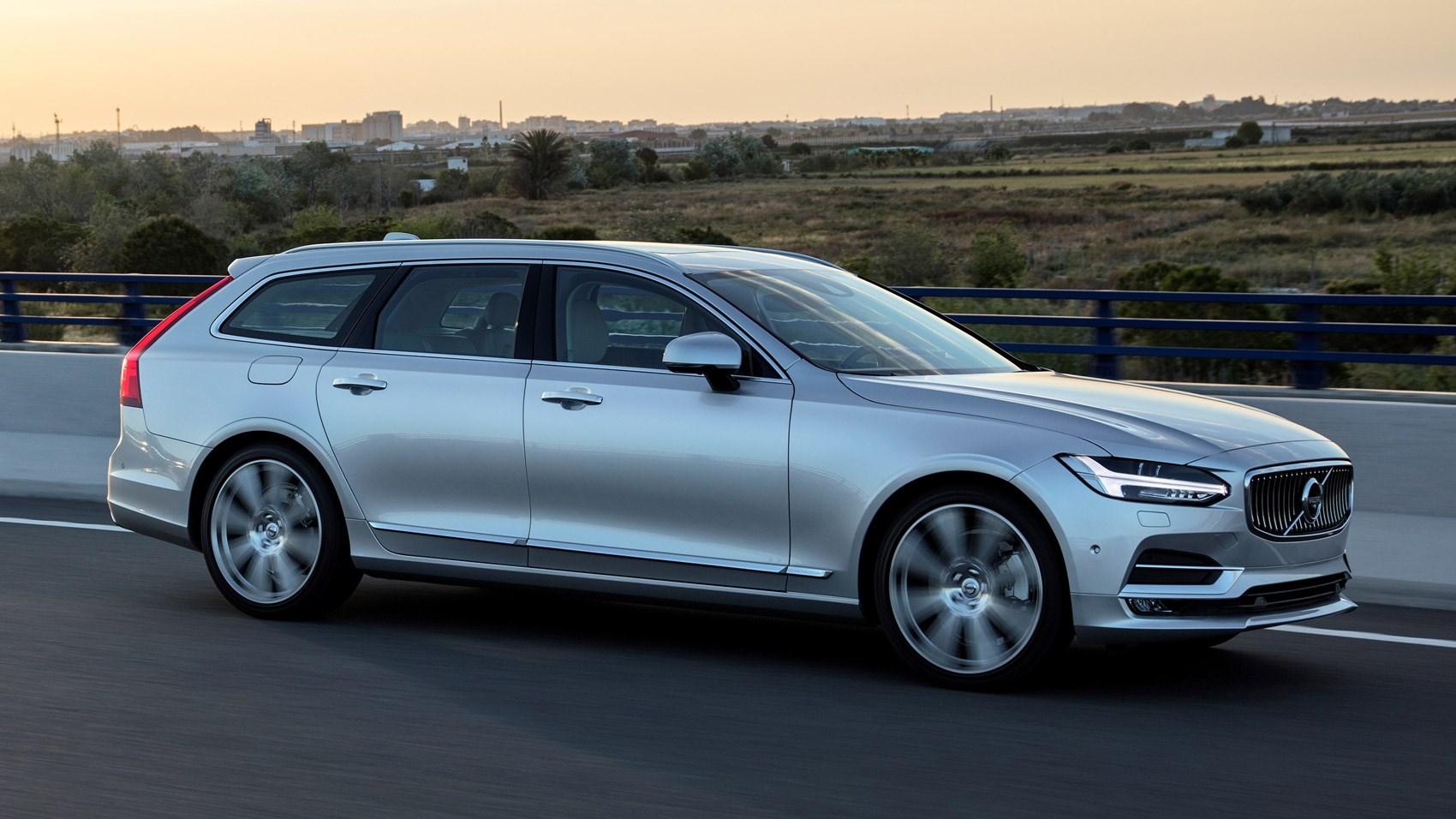 Volvo Lease Autos Post