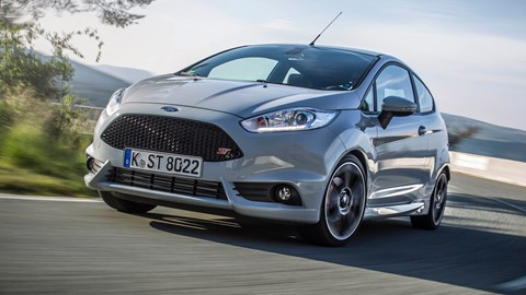 Ford Fiesta ST200 (2016) review | CAR Magazine