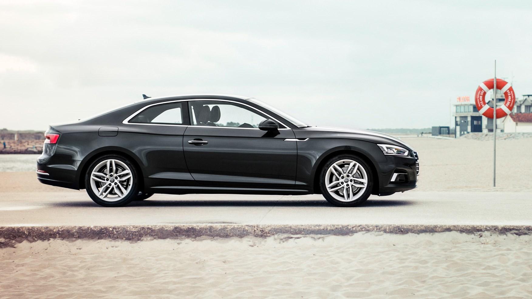 2018 Audi A5 Sportback  Features amp Specs  Audi USA