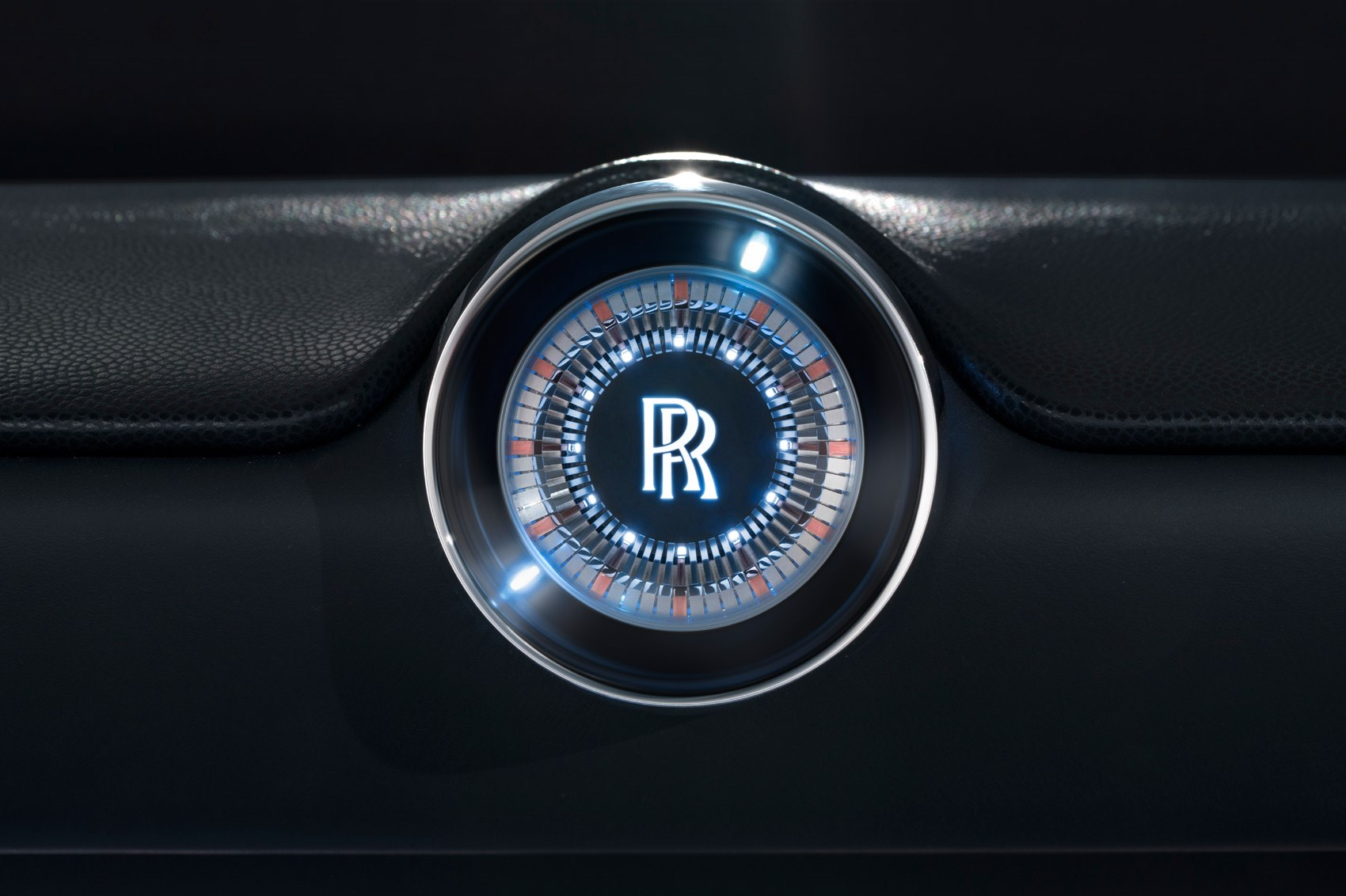 Jeep Concept 2016 >> And now for something completely different: Rolls-Royce Vision Next 100 concept unveiled | CAR ...