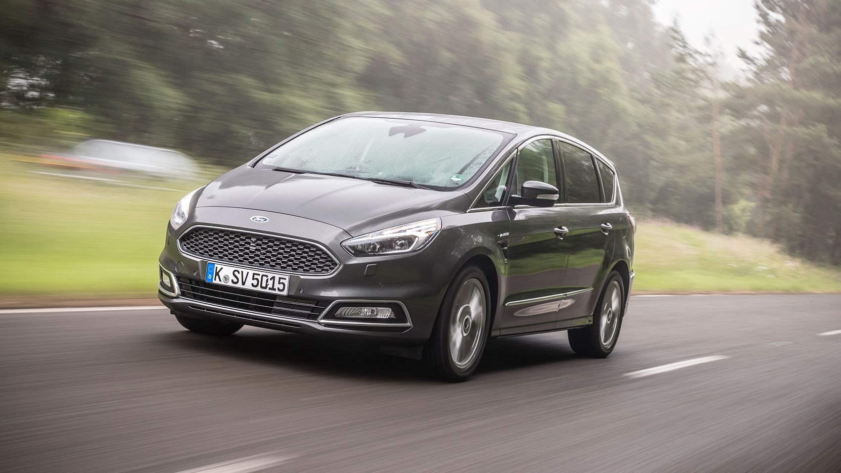 ford s max vignale 2 0 tdci 210ps 2016 review by car magazine. Black Bedroom Furniture Sets. Home Design Ideas