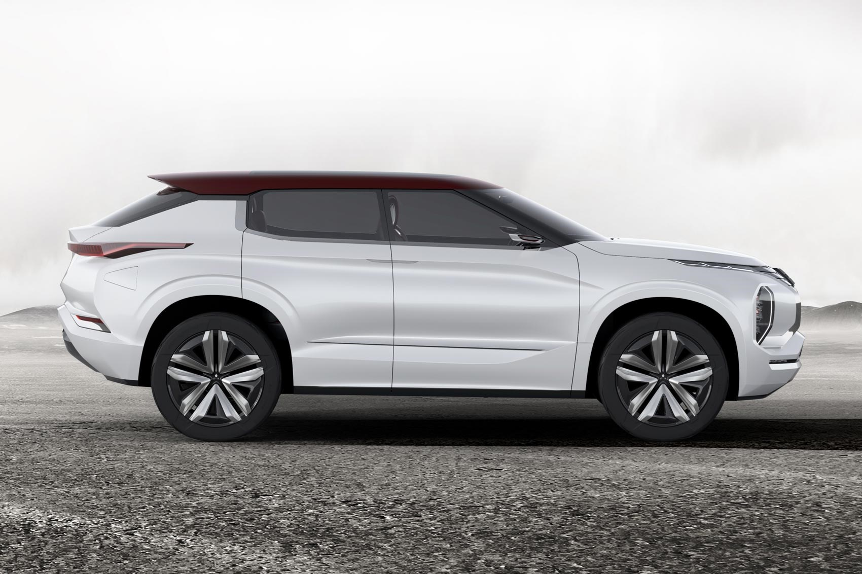 at events advertisement gt news next motor shows its tourer triple concept mitsubishi outlander car phev ground the play revealed lmitsu paris suv by teased