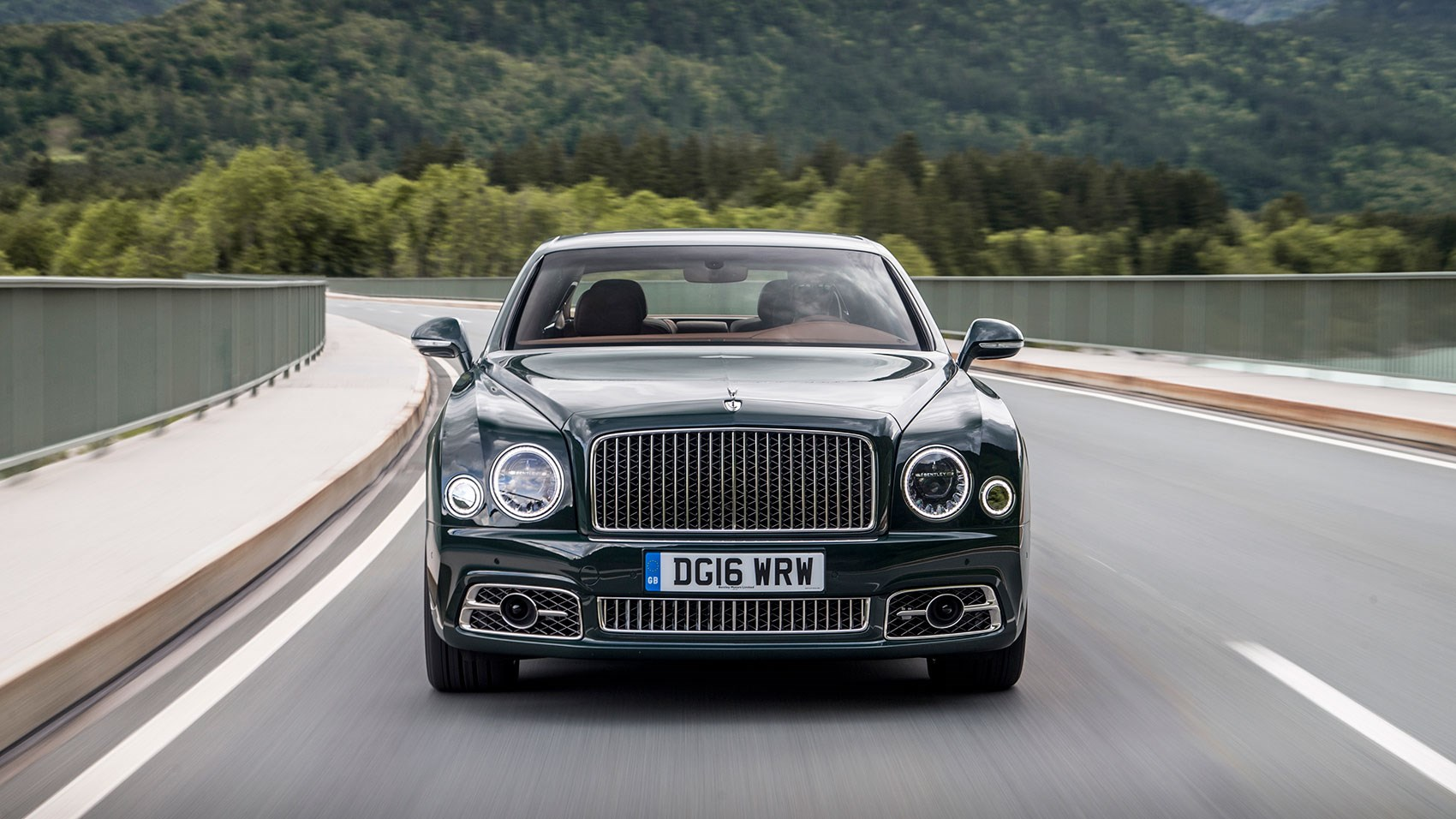 bentley mulsanne 2016 review car magazine. Black Bedroom Furniture Sets. Home Design Ideas
