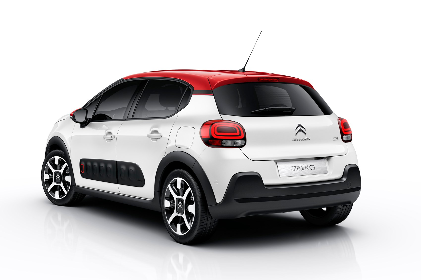 New 2017 Citroen C3 Revealed It S Cactus Take 2 By Car