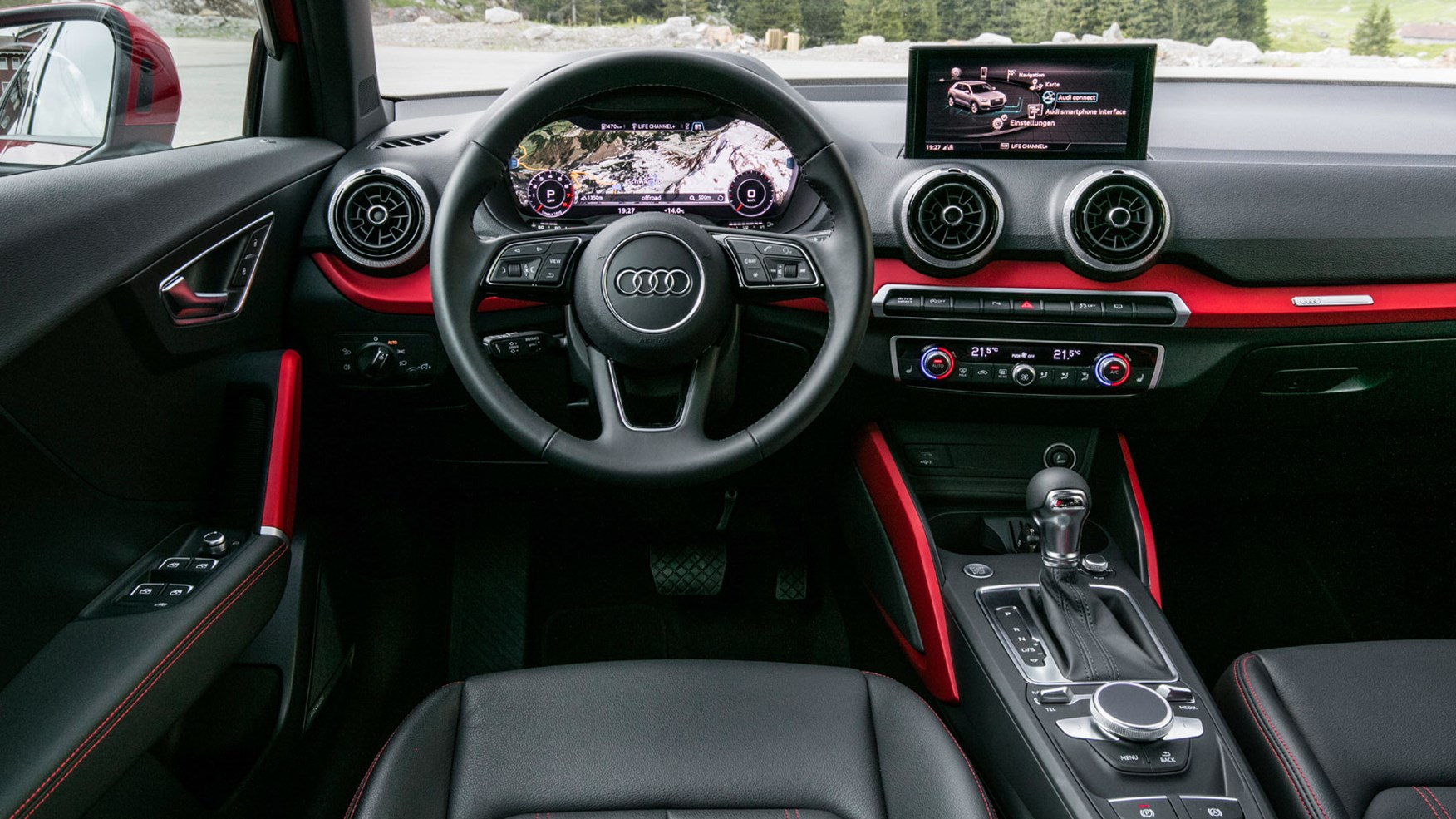 Audi Q2 1 6 Tdi Sport 2016 Review By Car Magazine