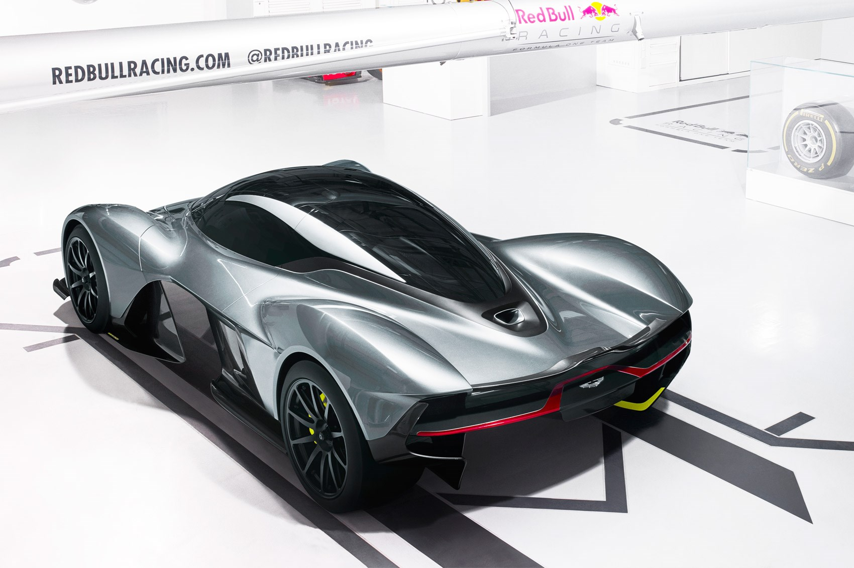 Ride Of The Valkyrie Aston Martin Reveals Hypercar S Tweaked Design