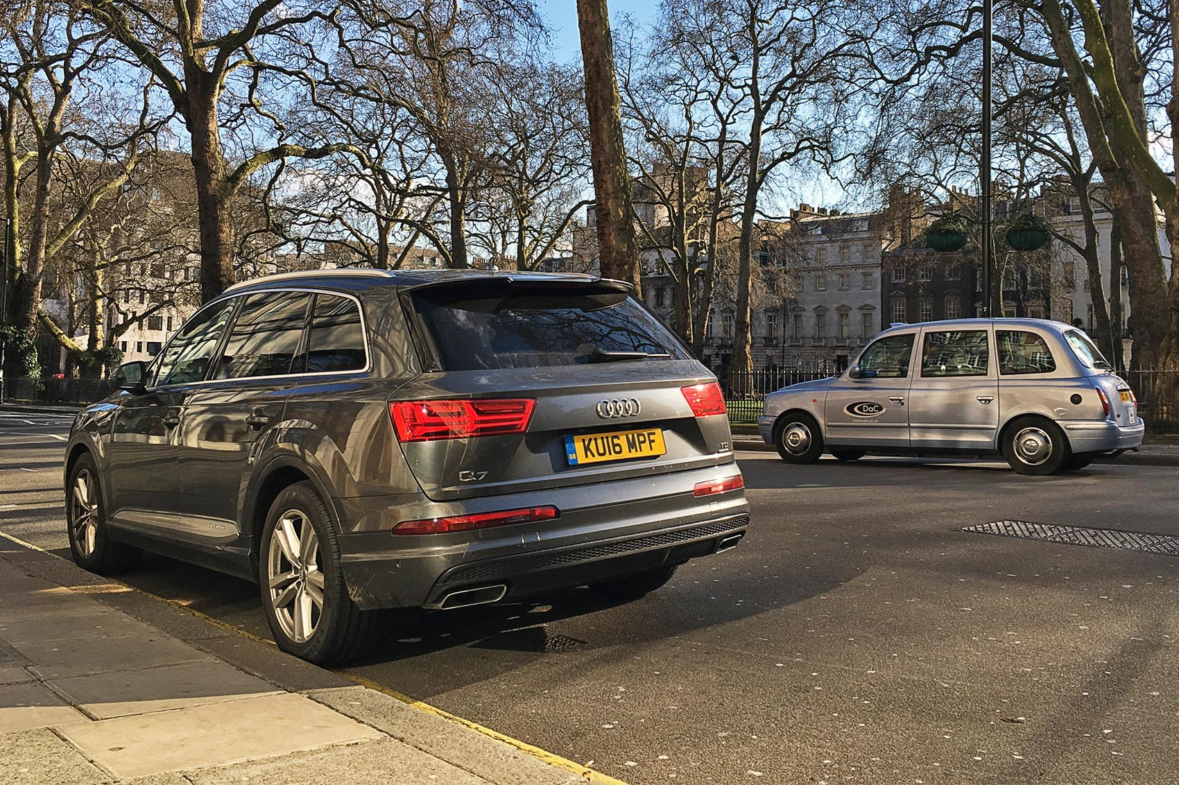 Audi q7 e tron for sale uk 10