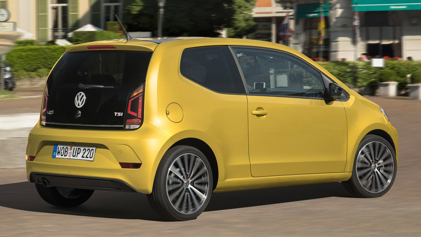 vw up 90 tsi