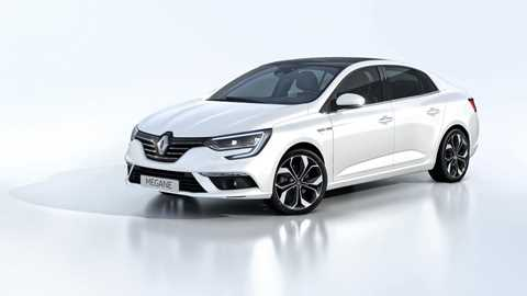 Renault First Official Pictures | Car News | CAR Magazine