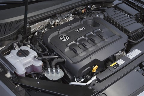 TDI engines: blighted by dieselgate emissions scandal