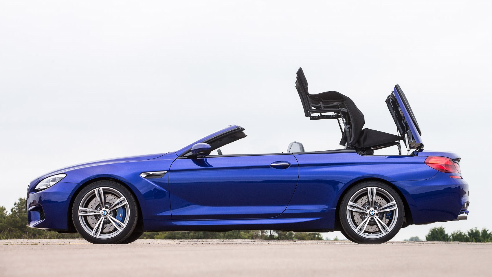 bmw m6 convertible 2016 review car magazine. Black Bedroom Furniture Sets. Home Design Ideas