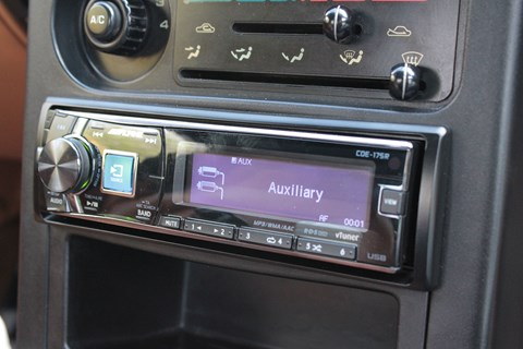 2016 Pure Highway 400 DAB review