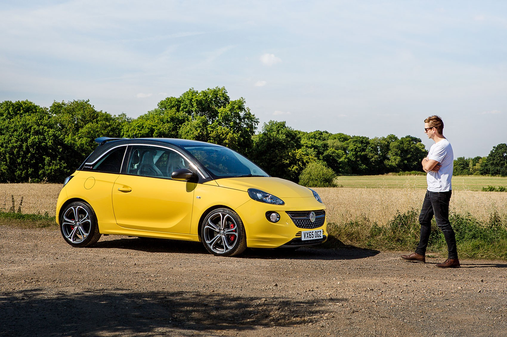 Vauxhall Adam S 2017 Long Term Test Review