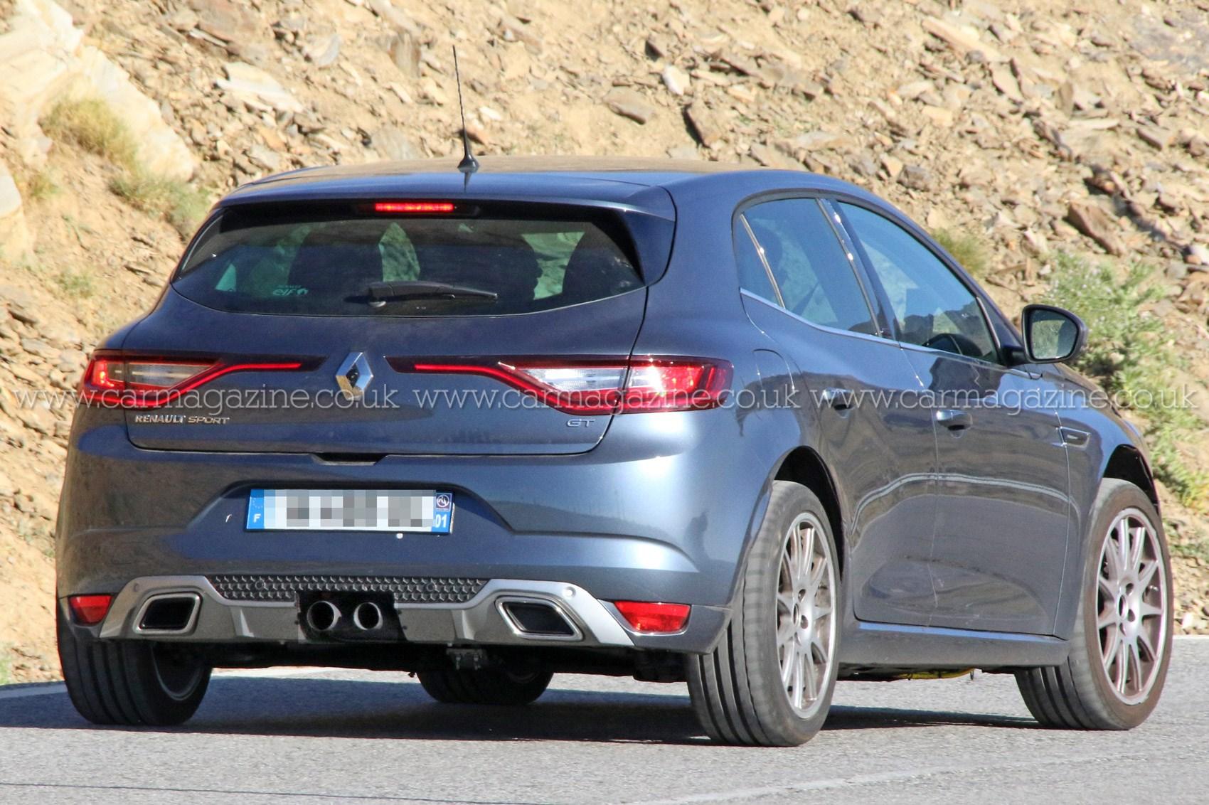 Megane Rs 2017 >> We See You Renault Shakin That Rs New 2017 Megane Renault