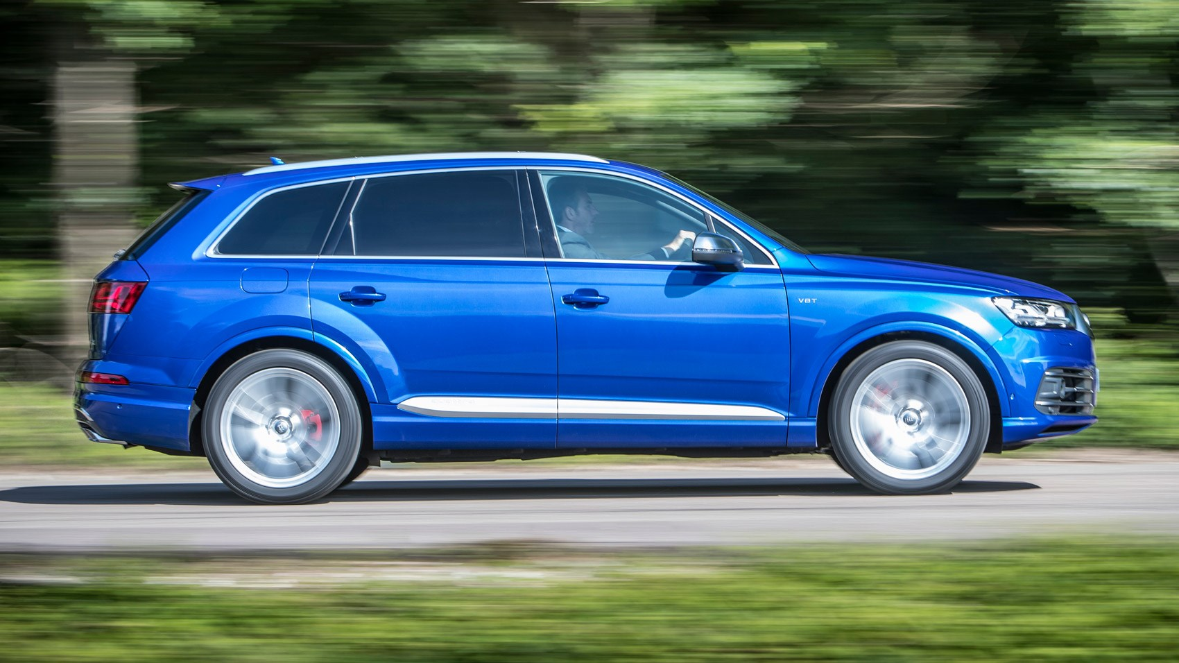 New Audi Sq7 Review Verdict