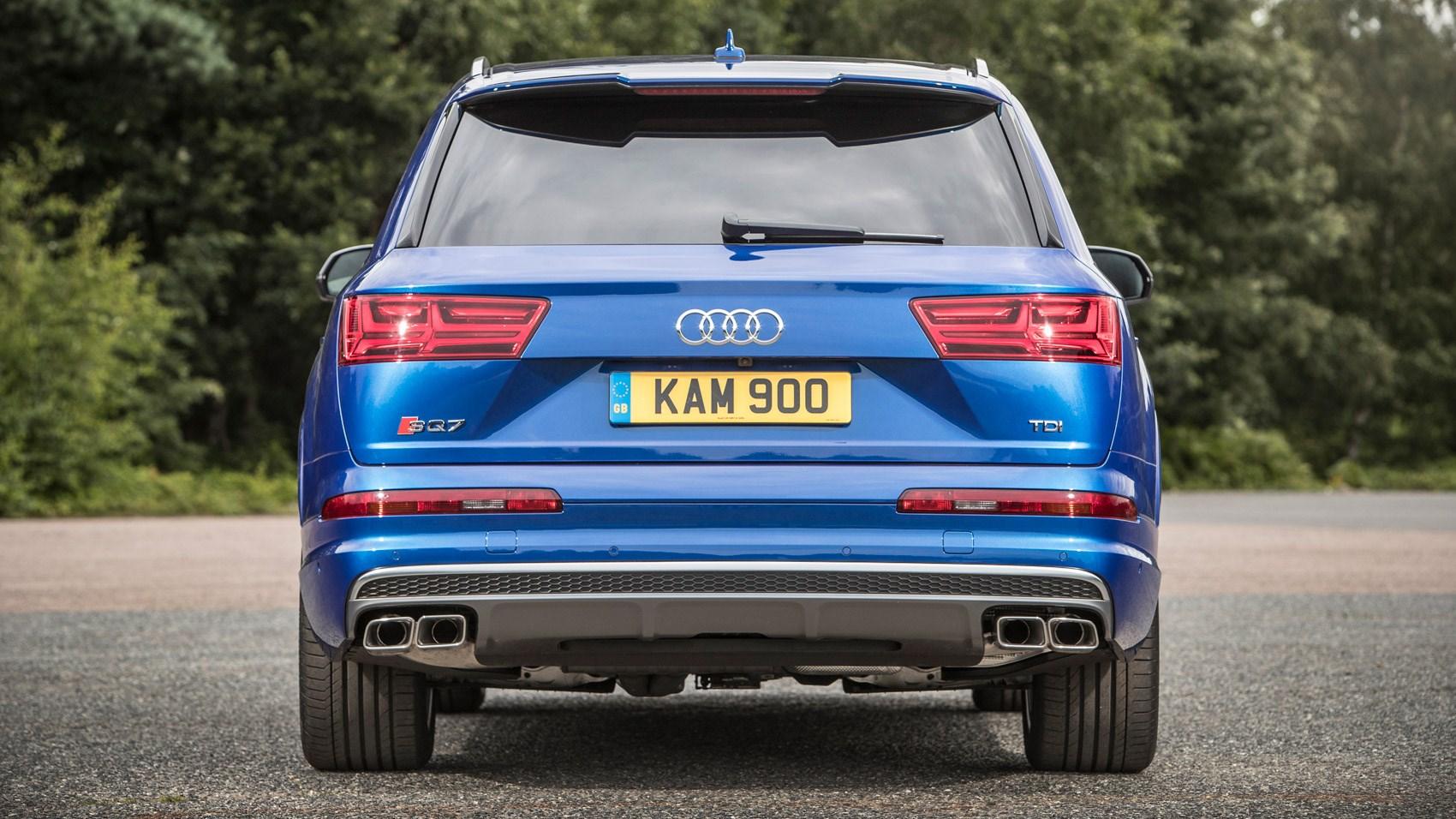 Audi q7 for sale automatic 12