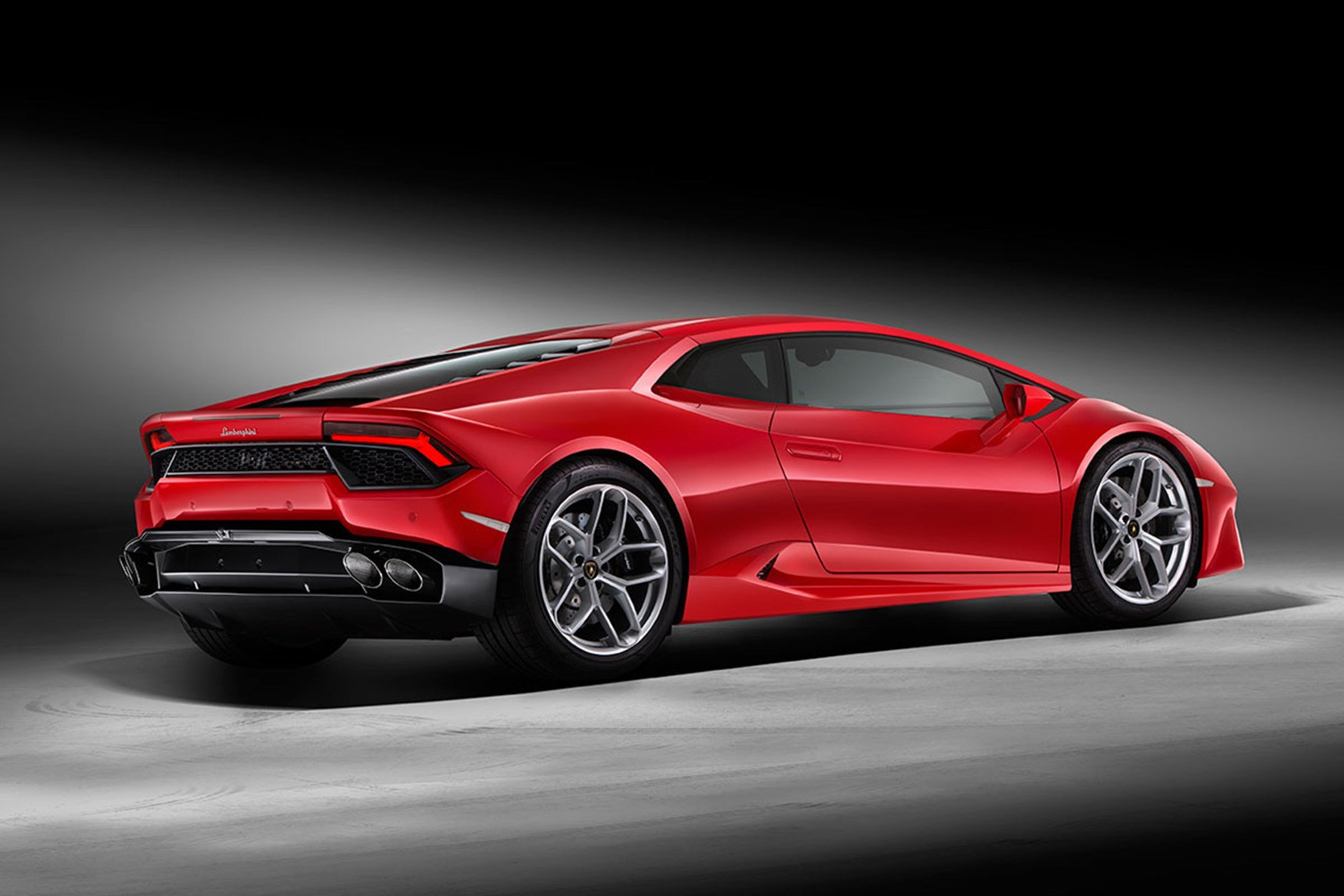 ... Todayu0027s Lambo Huracan: Will It Be Repositioned?