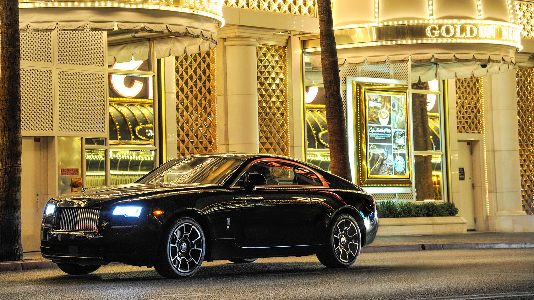 Rolls Royce Wraith 2019 >> Rolls-Royce Wraith Black Badge (2016) review | CAR Magazine