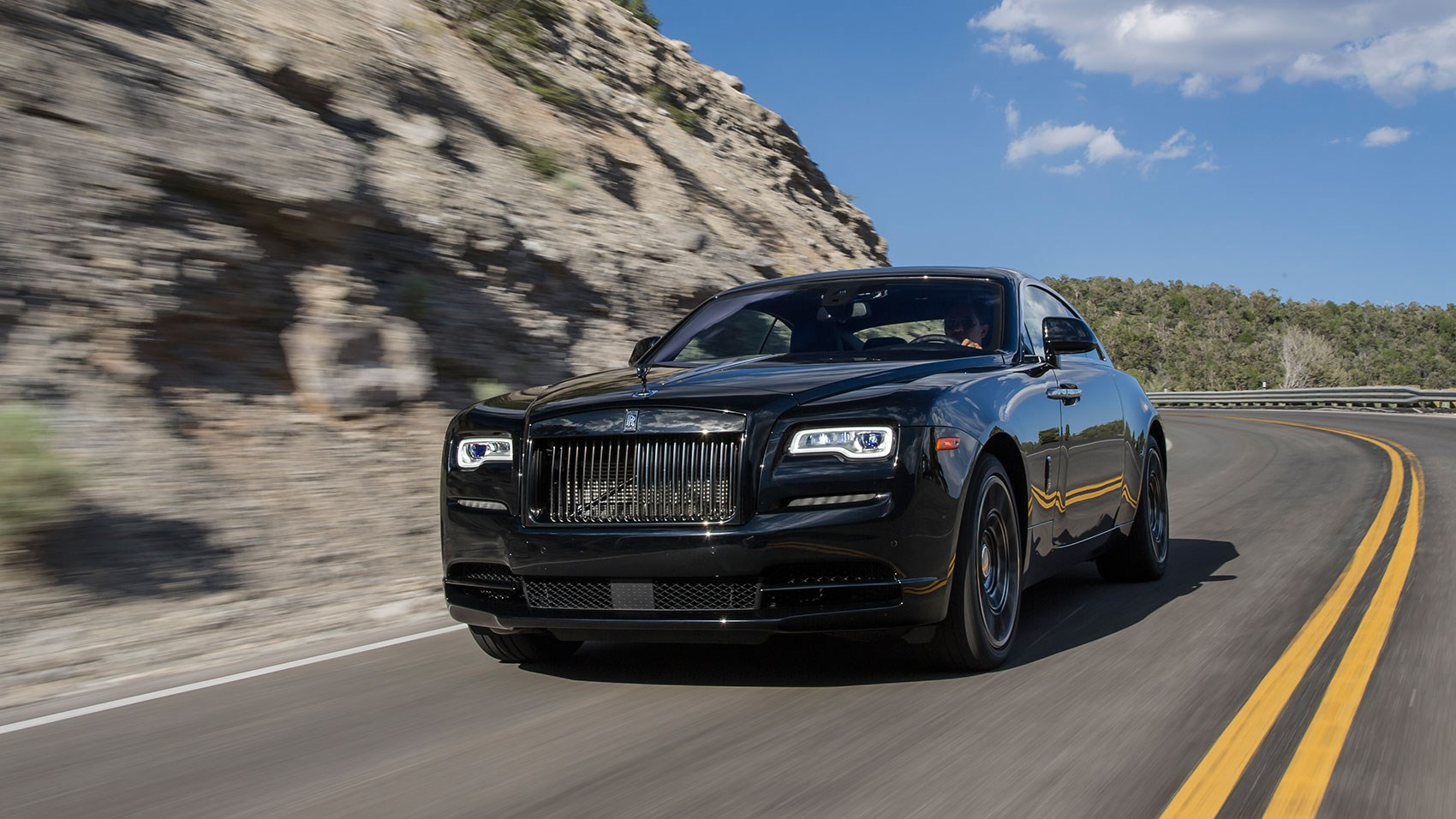 rollsroyce wraith black badge 2016 review by car magazine