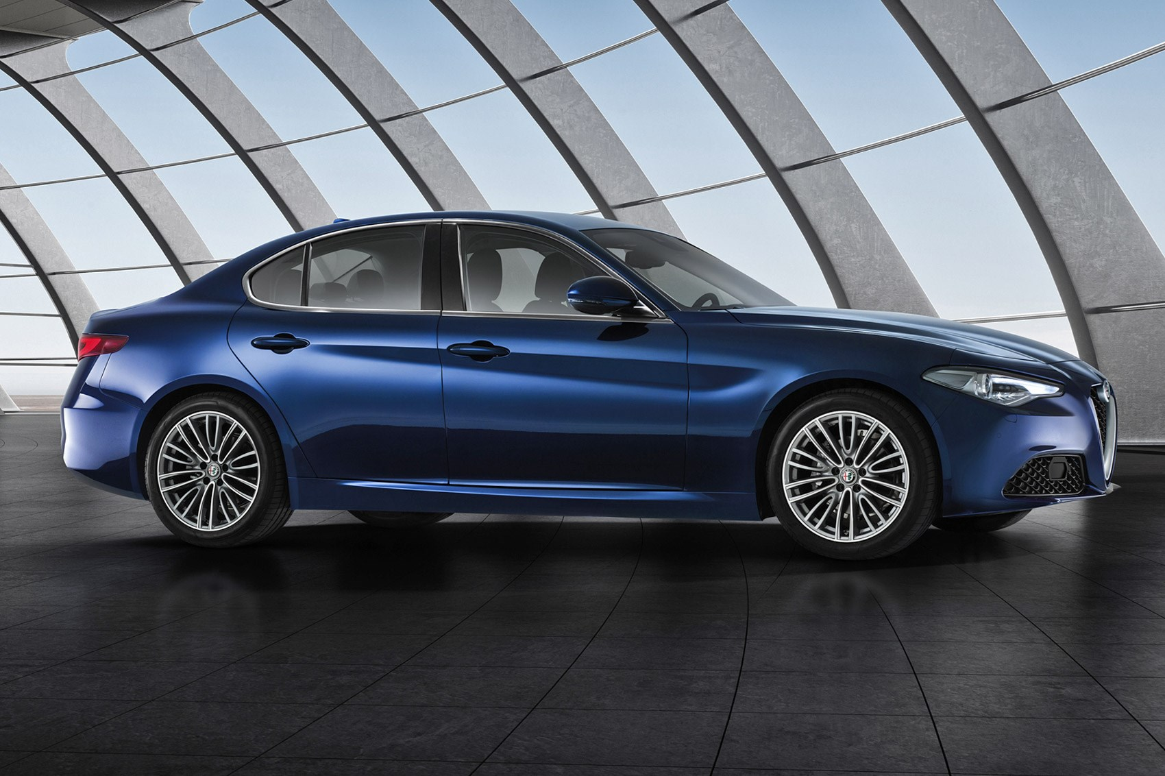 Alfa Romeo Giulia Pricing Announced UK Range To Start At K CAR - Alfa romeo price range