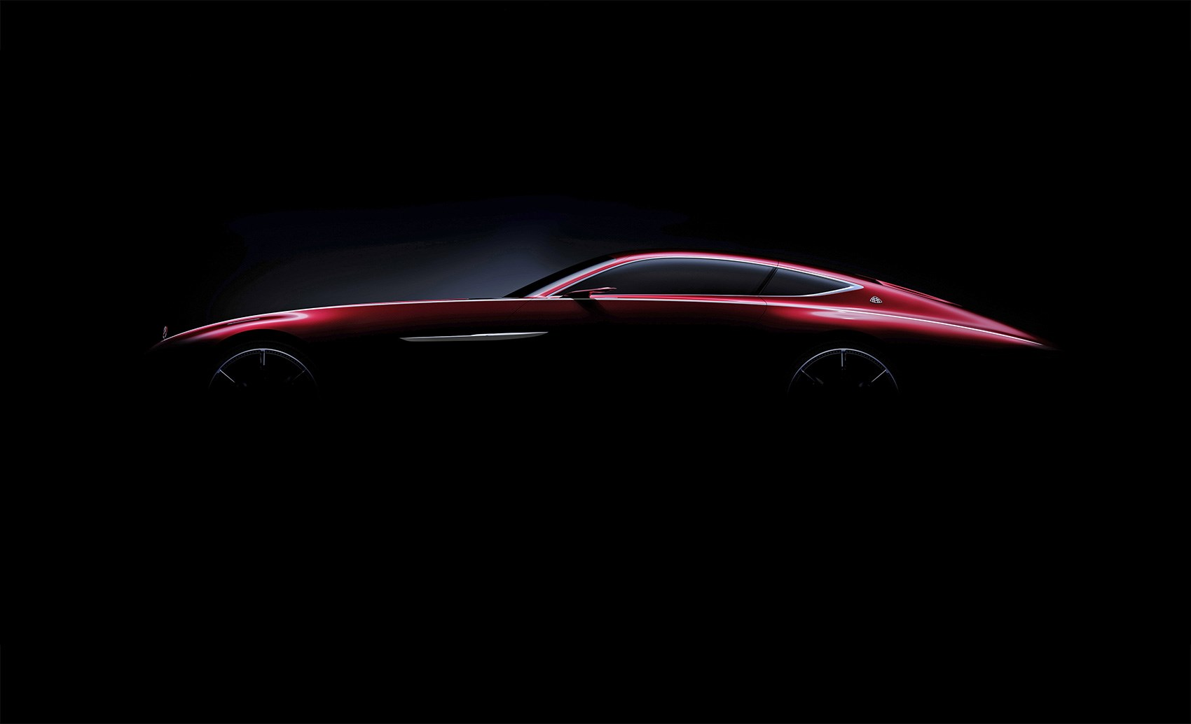 Will this Maybach luxury coupé concept wow the wealthy at Pebble Beach?