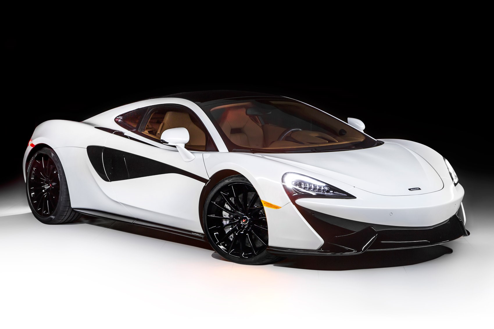 McLaren 570GT By MSO Concept Set For Pebble Beach Debut By