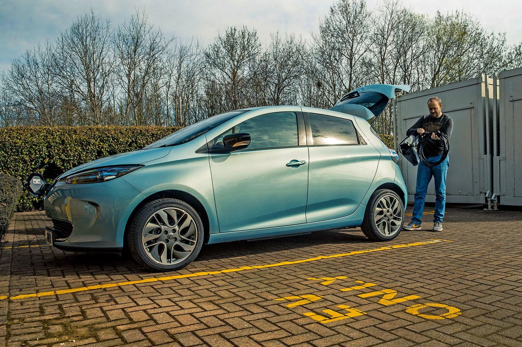 Renault Zoe (2017) long-term test: the final report | CAR