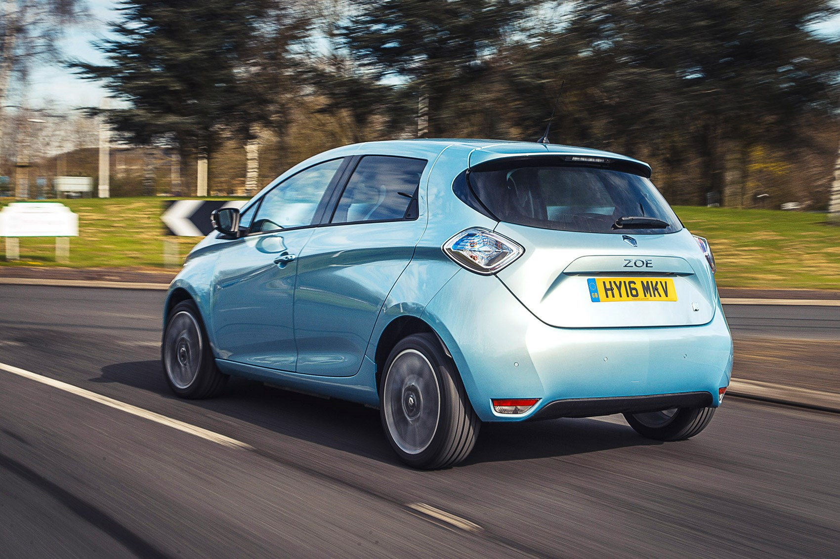 renault zoe 2017 long term test the final report by car magazine