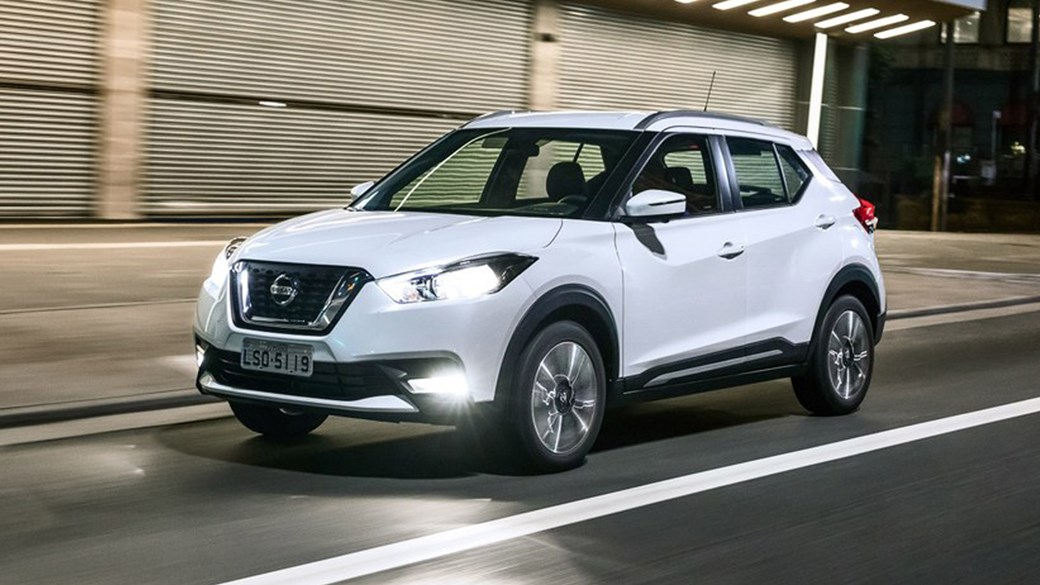 2018 nissan kicks usa.  2018 2016 nissan kicks review throughout 2018 nissan kicks usa
