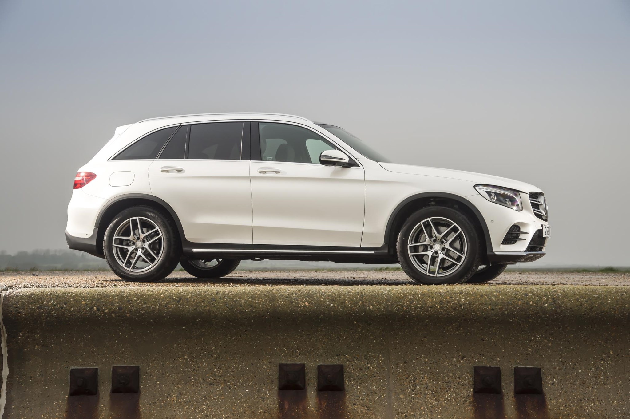 Mercedes Benz Glc By Car Magazine