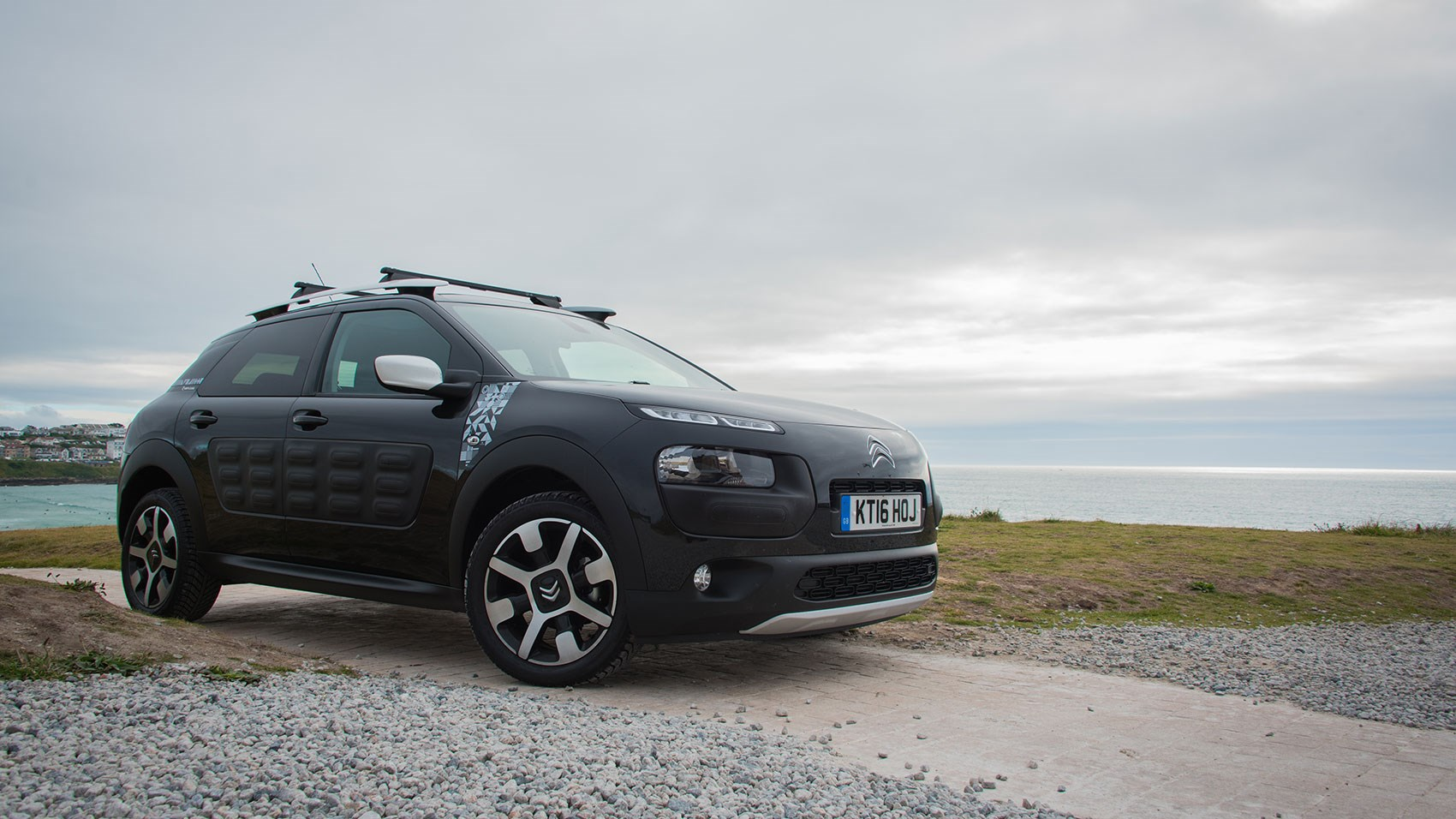 citroen c4 cactus rip curl edition 2016 review car magazine. Black Bedroom Furniture Sets. Home Design Ideas