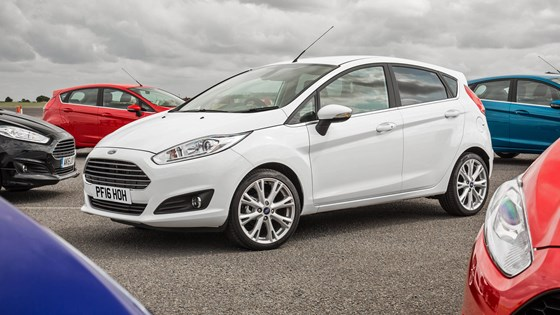 New Ford Fiesta price hike hits home: no more four-figure fun