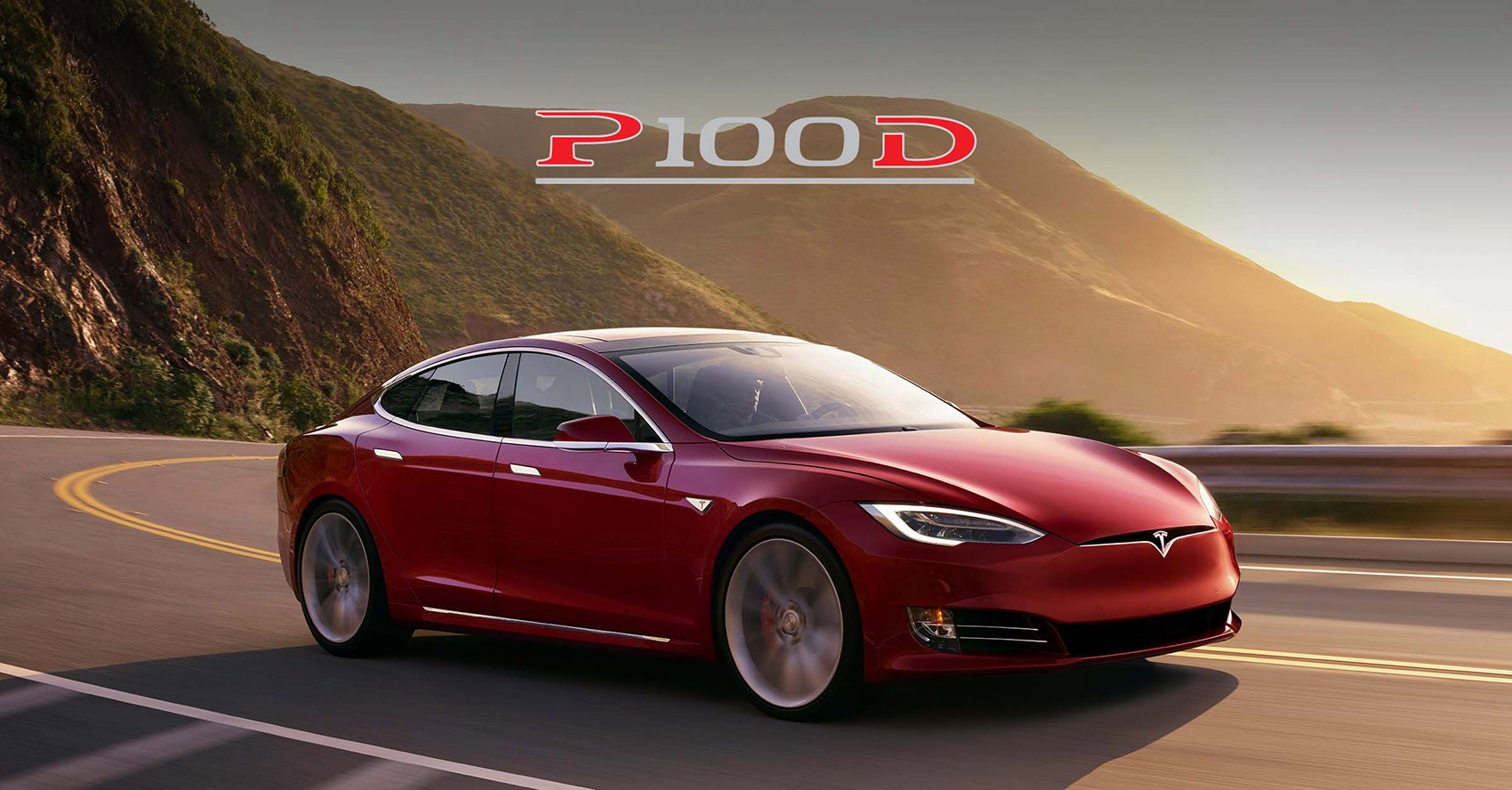 P100d Battery Pack Also Available With Tesla Model X