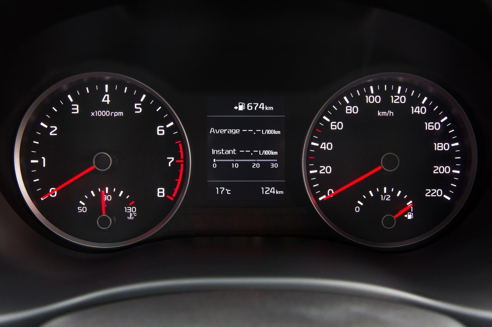 New Kia Rio revealed: latest on Kia's upcoming Fiesta rival