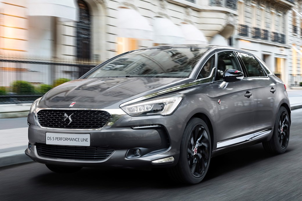 Ds Performance Line Revealed No Were Still Not Interested Car