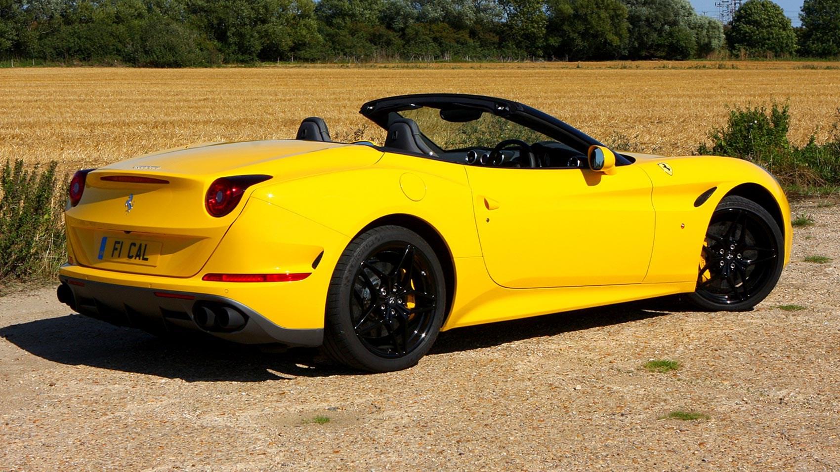 Permalink to Ferrari California For Sale
