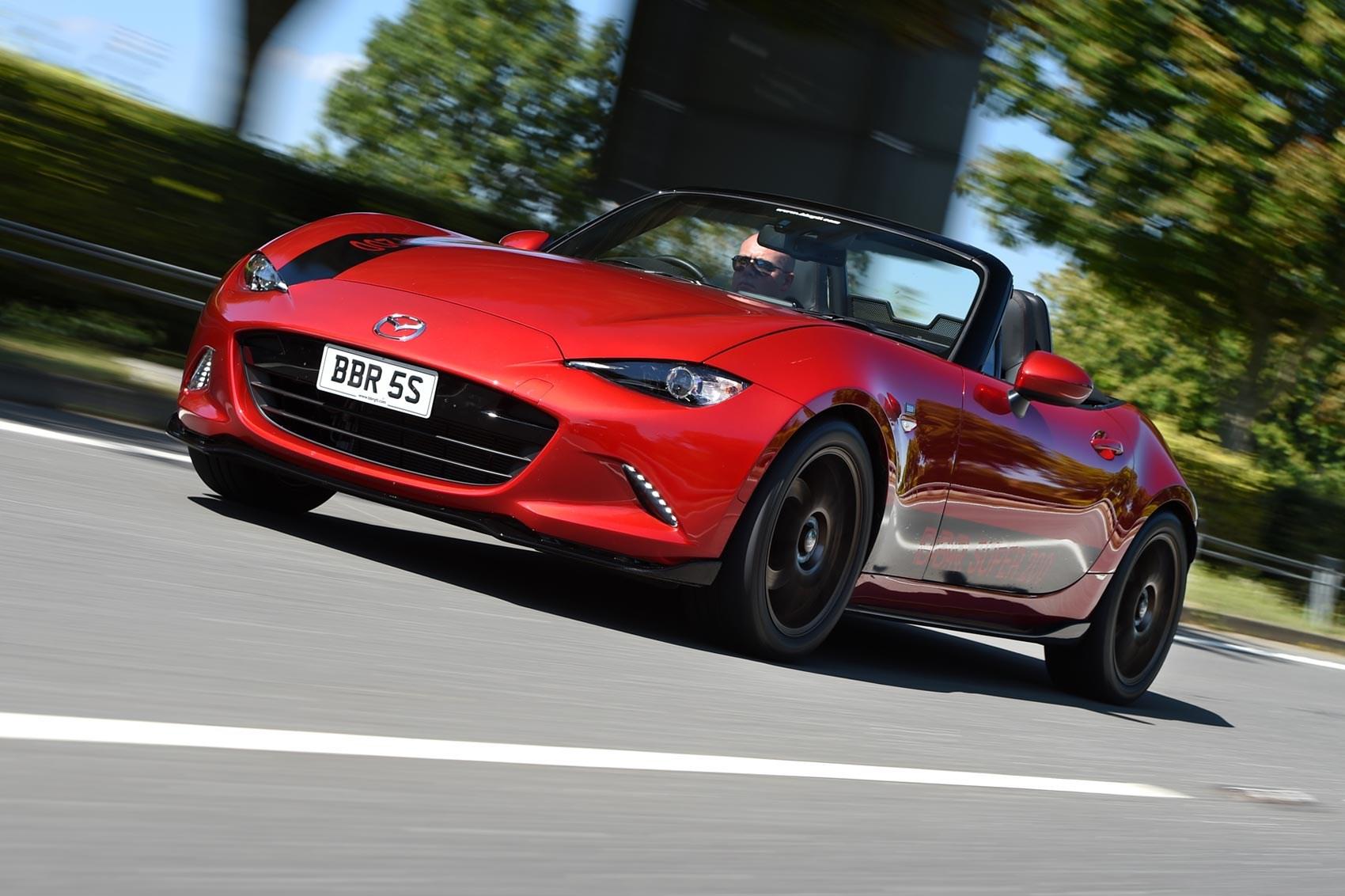Mazda | Car News | CAR Magazine
