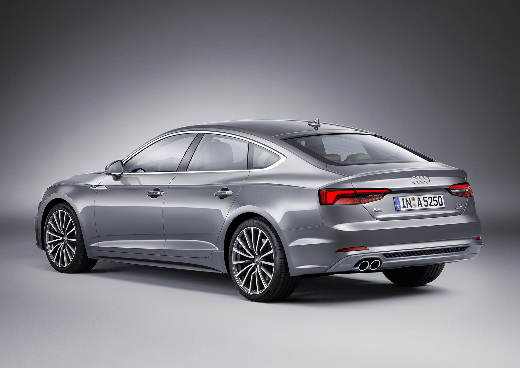 Audi s5 sportback 2017 review by car magazine - The New 2017 Audi A5 Sportback