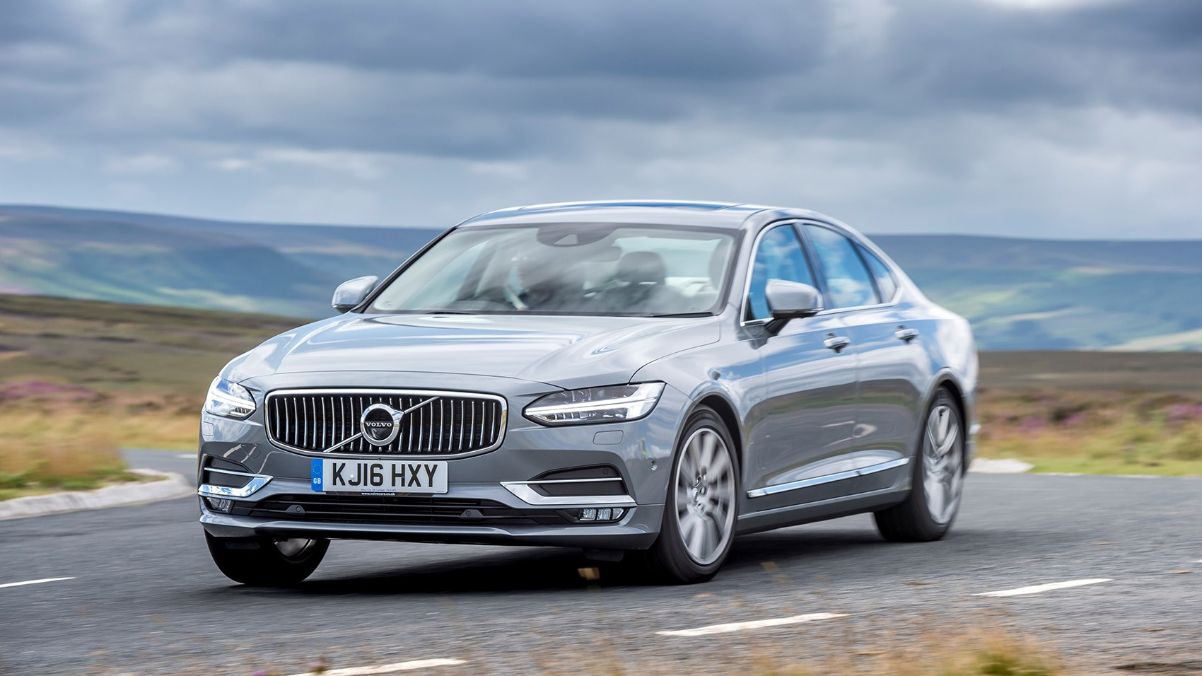 volvo s90 d5 powerpulse awd inscription 2016 review by