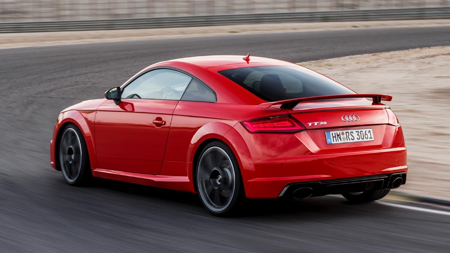 Audi tt quattro lease 13