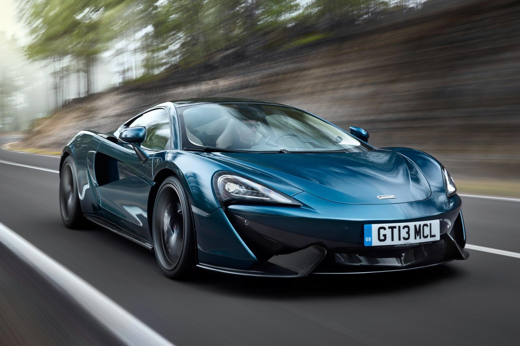 Mclaren Industry News Car News By Car Magazine