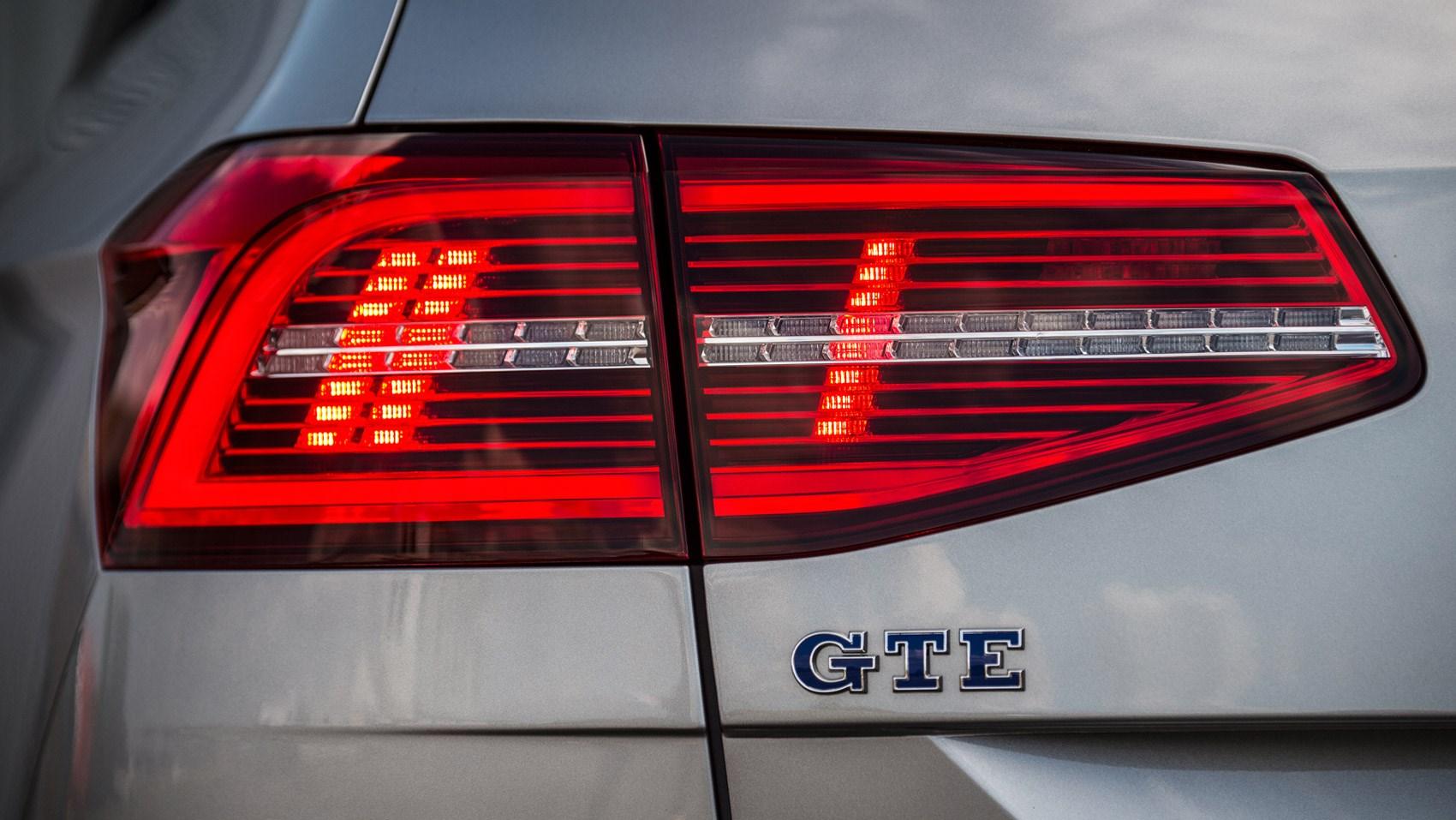 Volkswagen passat review 2017 autocar -  Gte Joins Gti And Gtd In Volkswagen Hierarchy