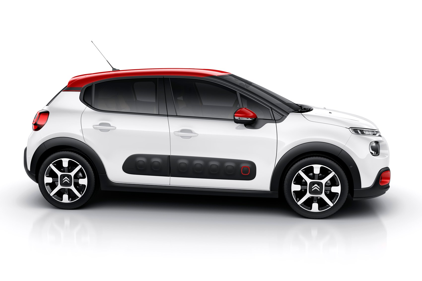 new 2017 citroen c3 revealed it 39 s cactus take 2 by car. Black Bedroom Furniture Sets. Home Design Ideas