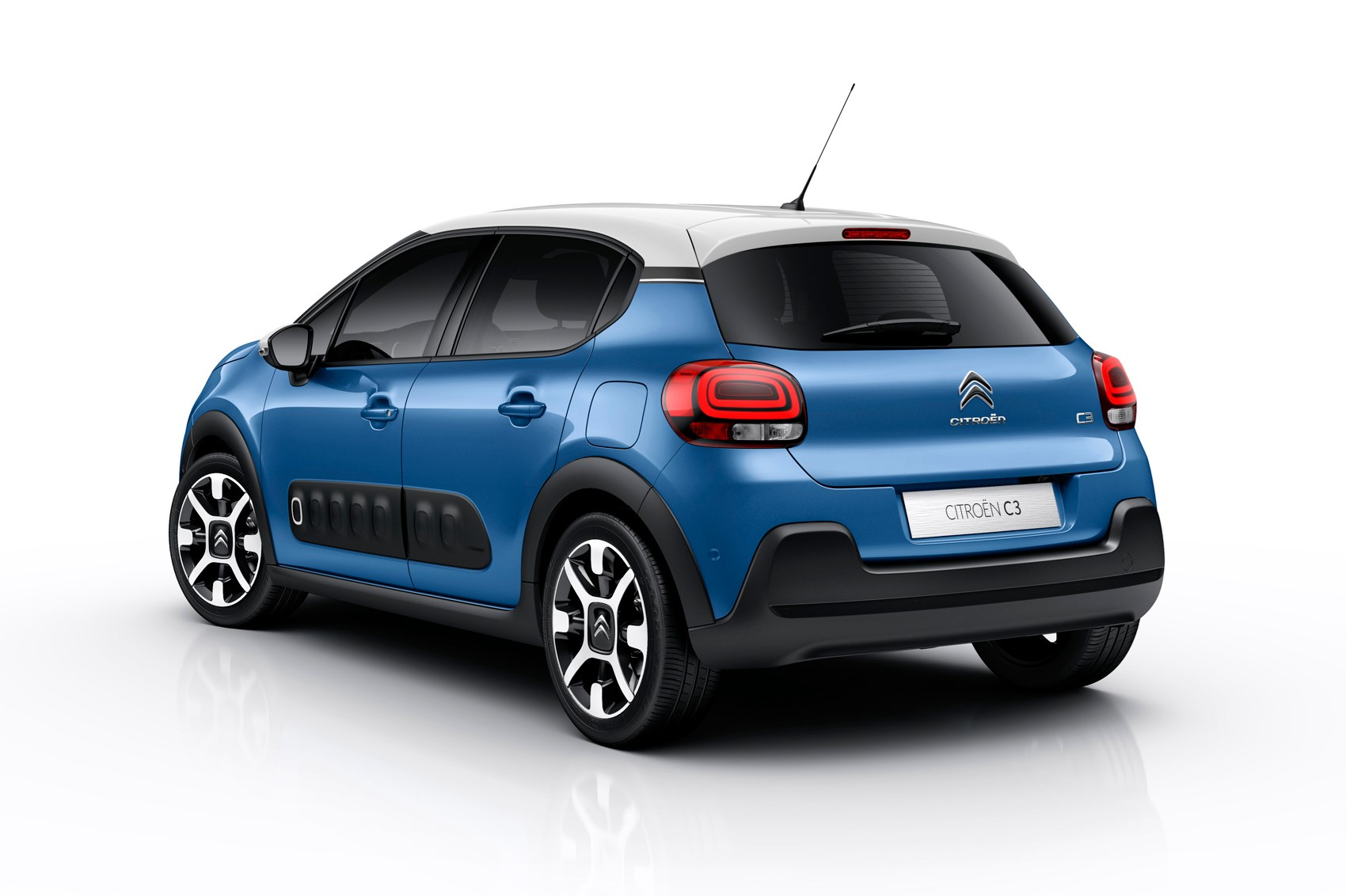 New 2017 Citroen C3 revealed: it's Cactus take 2 | CAR ...