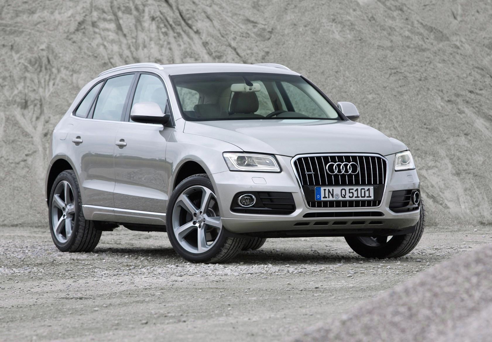 Audi Q CAR Magazine - Mag audi